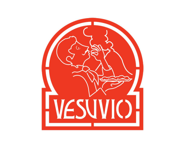 Pizza Vesuvio - Champs Elysées