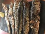Photo Sardines grillées - BOCA