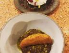 Photo Mousse au chocolat et palet Breton - BOCA
