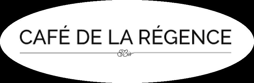 Logo Café de la Régence bis