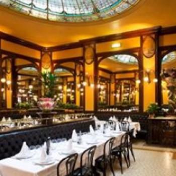 La Brasserie Bofinger sur France Bleu Paris !