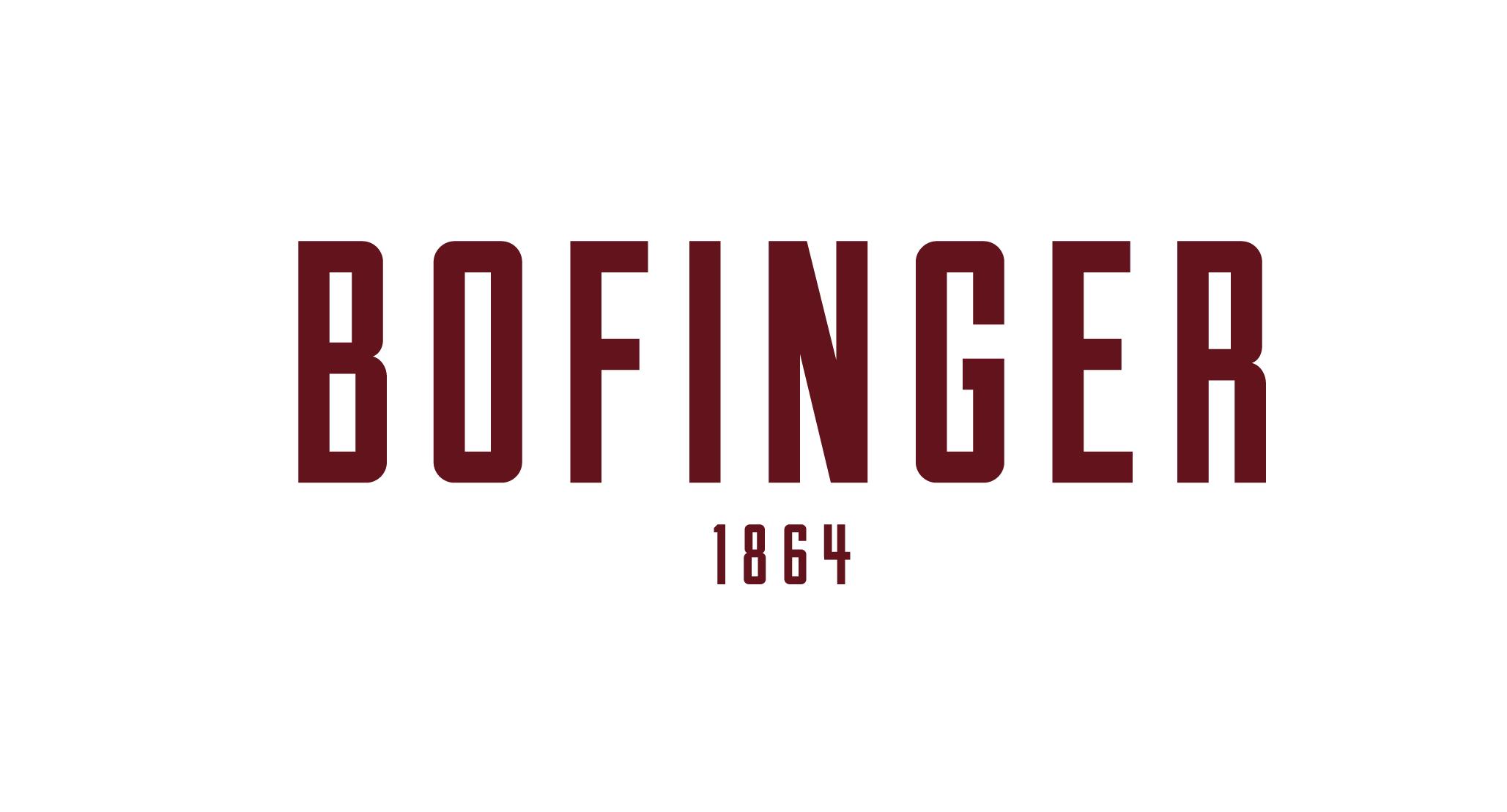 Logo Bofinger