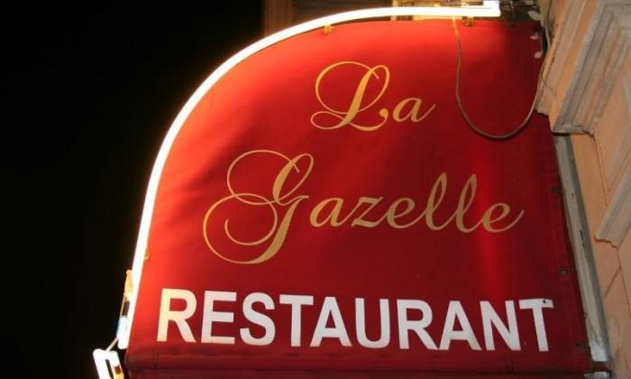 Photo La Gazelle
