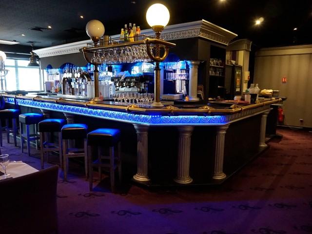 Le New Resto Restaurant & Café tendance AulnaysousBois  ~ Caf Aulnay Sous Bois Horaire