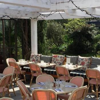 10 nouvelles terrasses où aller buller à Paris