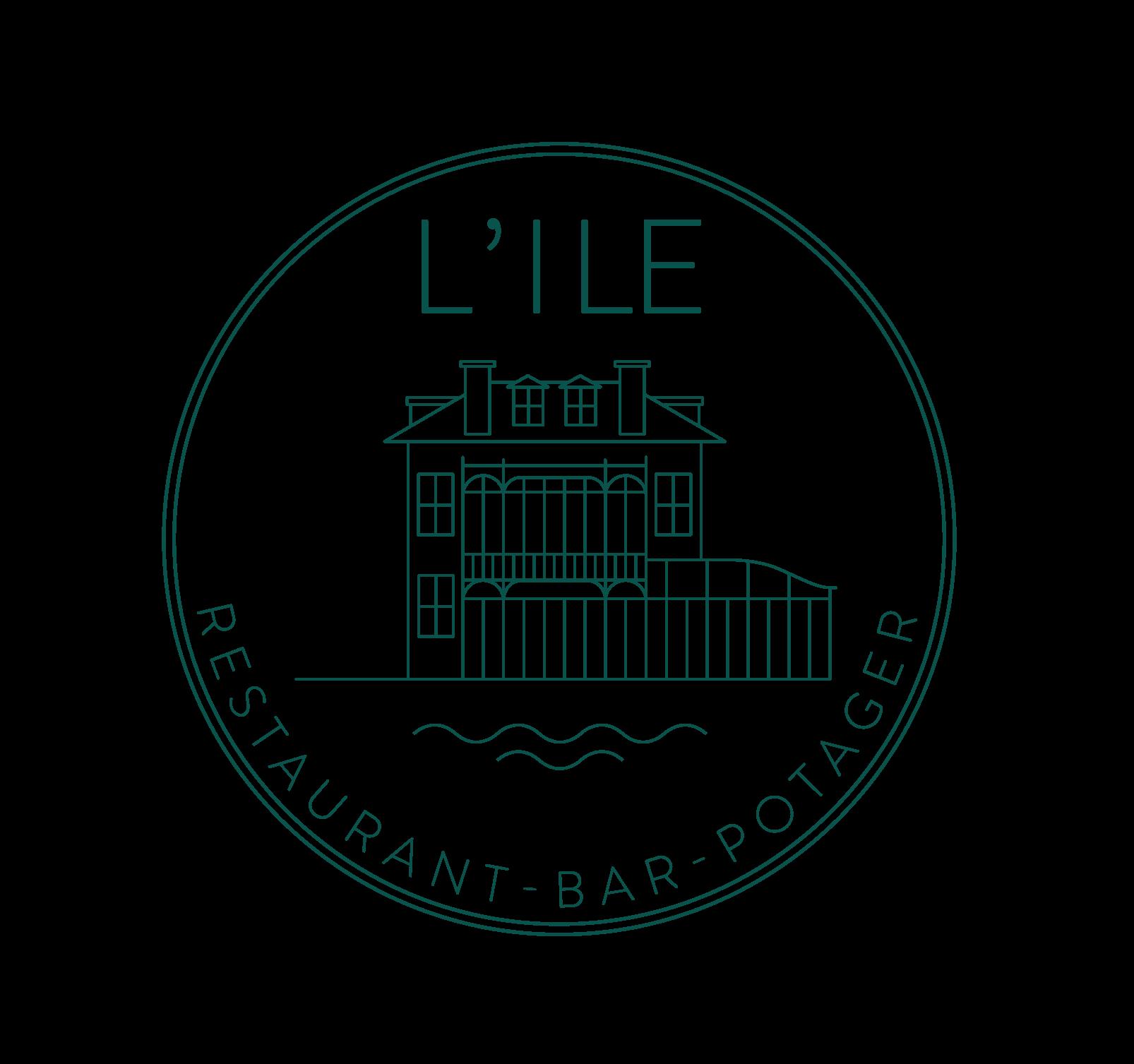 Logo L'Île