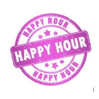 Happy Hour @le carré des ternes