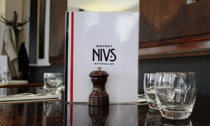 Photo Le NIV's