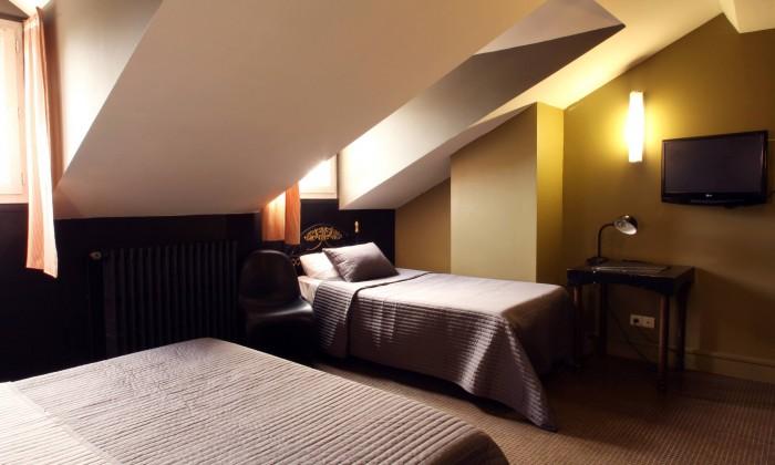 Photo Hotel Le Blason