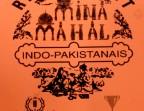 Mina Mahal