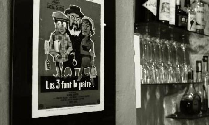 Photo Les Trois Font La Paire