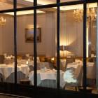 Photo La Table du Lancaster
