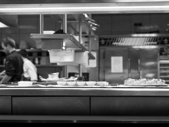 Monsieur Restaurant