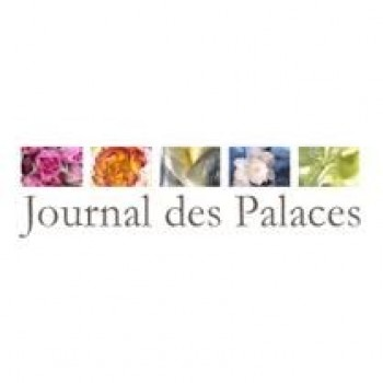 Journal des Palaces : Un nouvel écrin pour La Table du Lancaster