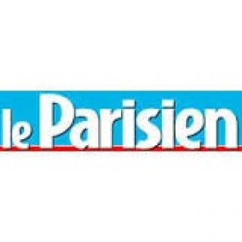 Le Parisien : La Table du Lancaster, à Paris, exploits de jeunesse