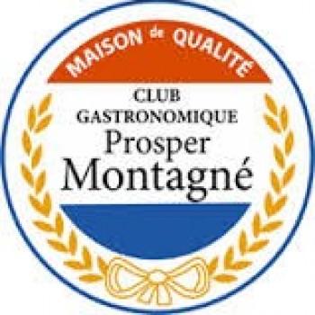 Club Gastronomique Prosper Montagné par Alain Kritchmar