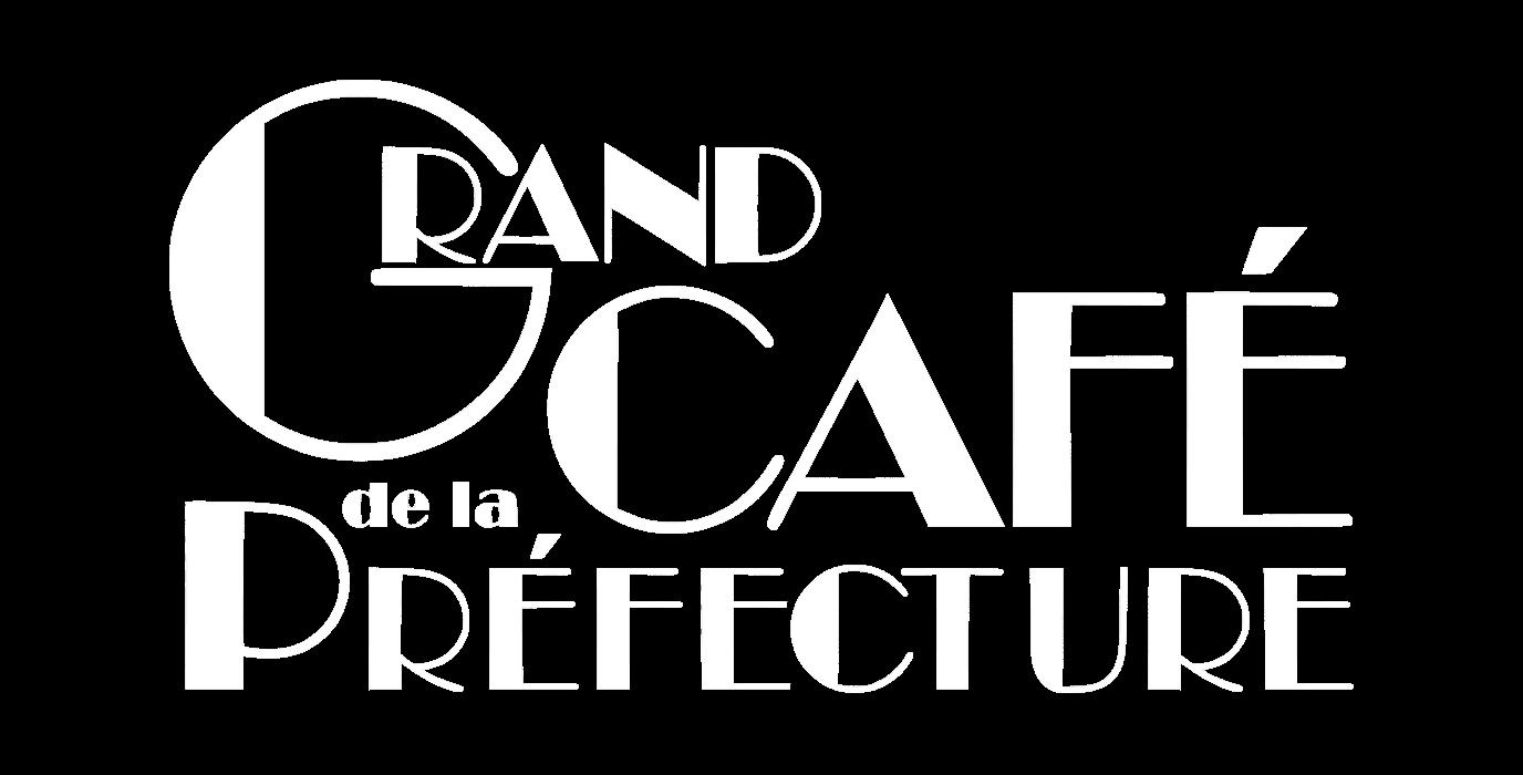 Logo Grand Café de la Préfecture
