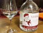 Photo Vodka du Domaine de la Haille - Clémentine, Terrasse du Quartier Bourse - Maître Restaurateur