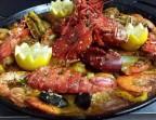 Photo ZARZUELA de HOMARD - Restaurant El Tio