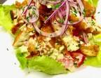 Photo Salade Caesar - Les petits plats