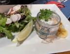 Photo Rillette de saumon au fromage frais - L'Entre-Potes