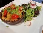 Photo Crumble de légumes - L'Entre-Potes