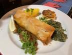 Photo Couscous de légumes - L'Entre-Potes