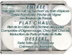 Photo Plateau-repas