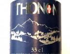 Photo Eau minérale Thonon 33cl - Le Manoir de la Pommeraie