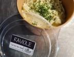 Photo Ravioles du Dauphiné sauce poulette - Aux Dés Calés 17 - Legendre