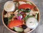 Photo Salade orientale - LA CUISINE CREPERIE PIZZERIA GRILL