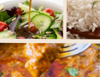 Photo Family Curry Meal Deal for 2 - Braai Shack Restaurant