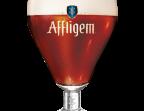 Photo Bière pression fruits rouges Affligem - Léchalote