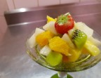 Photo Salade de fruits - Léchalote