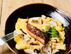 Photo Supplément foie gras pôélé pour les Fagottini - Bacio Divino