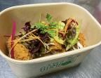 Photo Rillettes de Chorizo Artisanal Basque - Pickles Maison d'Oignons Bio - Toasts Bio - Cornichons - OH TERROIR