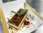 Photo L'Opéra du Pâtissier - Chocolat Bio - Café Bio Arabica - OH TERROIR