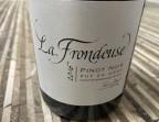 Photo La Frondeuse, IGP Puy de dôme, 2016 - TOIT POUR TOI, restaurant Christine et Didier COZZOLINO