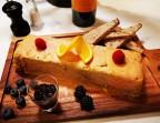 Photo Foie Gras mi-cuit maison 200g - L'Atypic