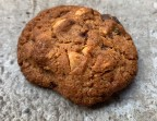 Photo Cookie Chocolat Noisette - SOYA CANTINE BIO
