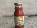 Photo Jus de Tomate - SOYA CANTINE BIO