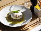 Photo Burrata, caviar d'aubergine - ROCO