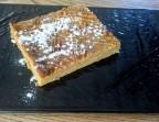 Photo Gâteau de patate douce - Restaurant Traiteur Créole Lyd'île