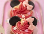 Photo Cup Cakes ou Muffins - O Gourmandises d'Ange