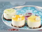 Photo Cheesecake  - O Gourmandises d'Ange