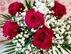 Photo Bouquet de fleurs spécial L'Auberg'in  - L'AUBERG'IN
