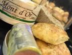 Photo Foie gras de canard Rougié - La Dinette de Montferrat