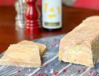 Photo Foie gras de canard mi cuit 250g - Pianogrill