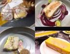 Photo Foie gras au torchon - Aux Ephérites