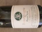 Photo Bourgogne Pinot Noir - LE SAINT CHRISTOPHE